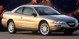 1999 Chrysler Sebring Photo