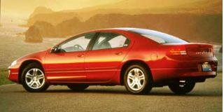 1999 Dodge Intrepid Photo
