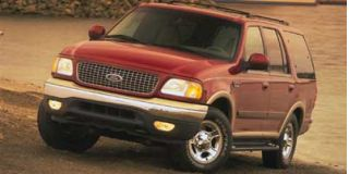 1999 Ford Expedition Photo