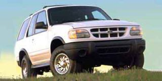 1999 Ford Explorer Photo