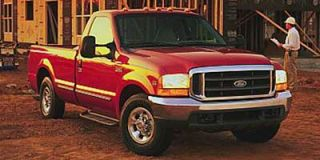 1999 Ford Super Duty F-250 Photo