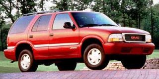 1999 GMC Jimmy Photo