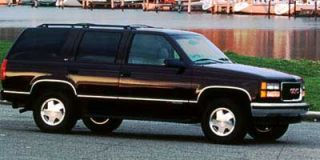 1999 GMC Yukon Photo