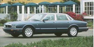 1999 Jaguar XJ Photo