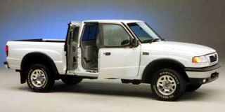 1999 Mazda B-Series 2WD Truck Photo