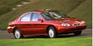 1999 Mercury Sable Photo