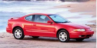 1999 Oldsmobile Alero Photo