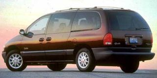 1999 Plymouth Voyager Photo