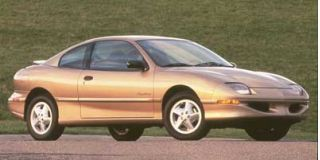 1999 Pontiac Sunfire Photo