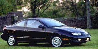 1999 Saturn SC 3dr Photo
