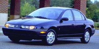 1999 Saturn SL Photo