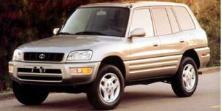 1999 Toyota RAV4 Photo