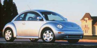 1999 Volkswagen New Beetle Photo
