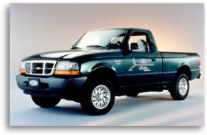1999 ford ranger ev 100001075 s Five Forgotten Electric Cars: Do YOU Remember Them?