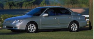 1998 Hyundai Sonata Review Ratings Specs Prices And Photos