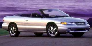 2000 Chrysler Sebring Photo