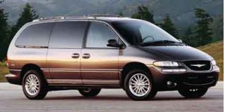 2000 Chrysler Town & Country Photo