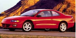 2000 Dodge Avenger Photo