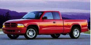 2000 Dodge Dakota Photo