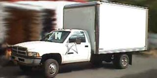2000 Dodge Ram BR3500 Photo