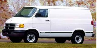 2000 Dodge Ram Van Photo