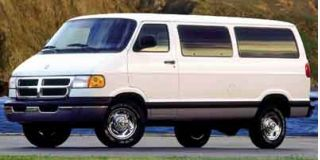 2000 Dodge Ram Wagon Photo