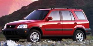 2000 Honda CR-V Photo