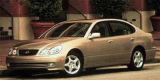 2000 Lexus GS 300 Photo
