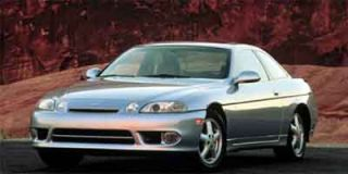 2000 Lexus SC 300 Photo