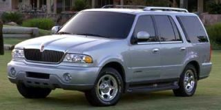2000 Lincoln Navigator Photo