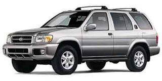 2000 Nissan Pathfinder Photo