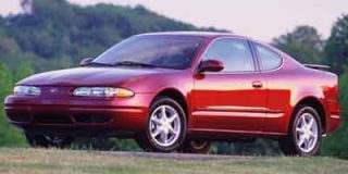 2000 Oldsmobile Alero Photo