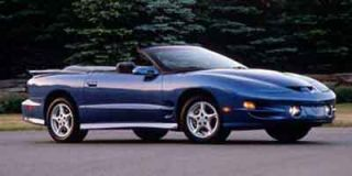 2000 Pontiac Firebird Photo