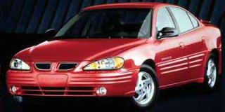 2000 Pontiac Grand Am Photo