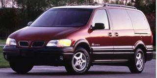 2000 Pontiac Montana Photo
