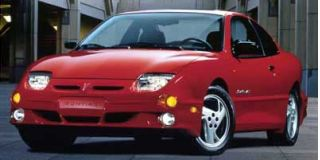 2000 Pontiac Sunfire Photo