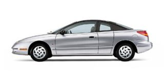 2000 Saturn SC 3dr Photo