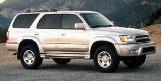 2000 Toyota 4Runner Photo