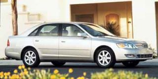 2000 Toyota Avalon Photo