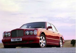 2000 Bentley Arnage Photo