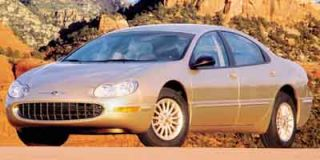 2001 Chrysler Concorde Photo