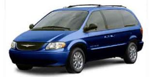 2001 Chrysler Town & Country Photo