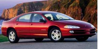 2001 Dodge Intrepid Photo