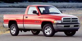 2001 Dodge Ram Photo
