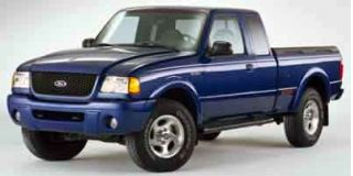 2001 Ford Ranger Photo