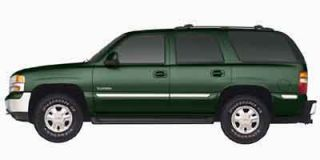 2001 GMC Yukon Photo
