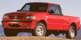 2001 Mazda B-Series 2WD Truck Photo