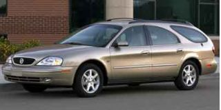 2001 Mercury Sable Photo
