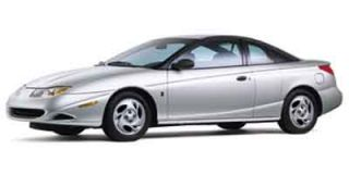 2001 Saturn SC 3dr Photo