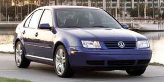 2001 Volkswagen Jetta Photo